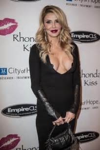 Brandi glanville coughs up proof that eddie cibrian is the one who s