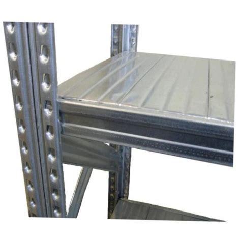 scaffali metallici ad incastro scaffali metallo scaffalature metalliche zincate zincati