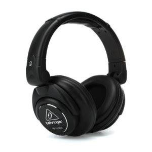 Headphone Behringer Hpx 2000 behringer hpx2000 dj headphones ear closed sweetwater