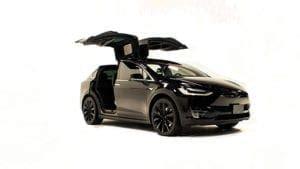 austin black car service transportation sedans suvs teslas