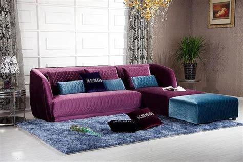 purple sofas and chairs purple sofa and yellow walls sofa ideas interior
