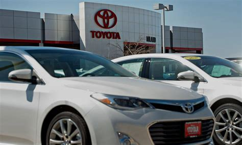 Toyota Financial Services Canada Login Toyota Financial Explores How To Improve E Commerce