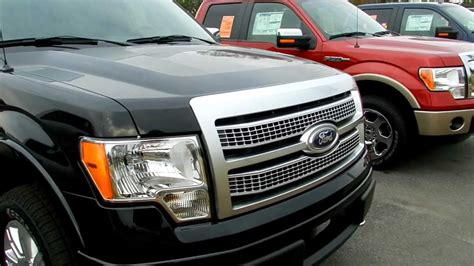 review 2012 ford f 150 platinum ecoboost sandy springs fords blog 2012 ford f 150 platinum review supercrew 4x4 ecoboost
