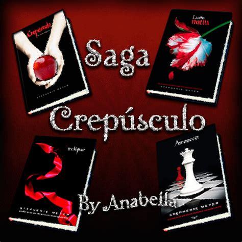libro saga book one saga el rinc 243 n encantado de anabella libros quot saga crep 250 sculo quot