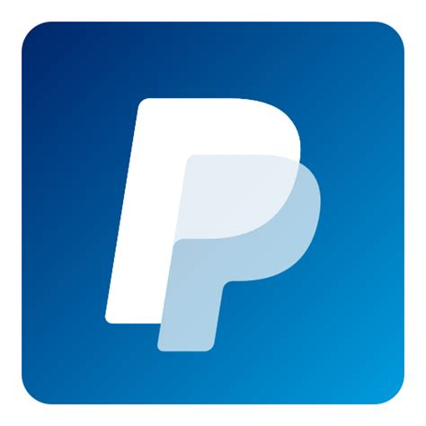 logo app paypal s mobile app gets a new design improved features talkandroid