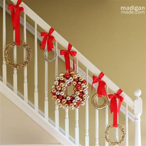 Decorations Banister by 1000 Images About Decorating On