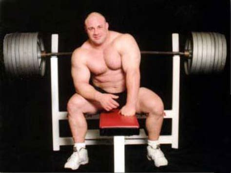 natural bench press record scott mendelson bench press net