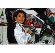 9 Top Class Female Drivers Who Have The Aptitude To Tame F1