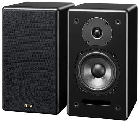 Sound Speker Speaker Axioo Cjm toa products me 160 2 way monitor speaker system