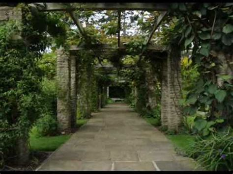 Botanical Garden Leicester Of Leicester Botanical Garden