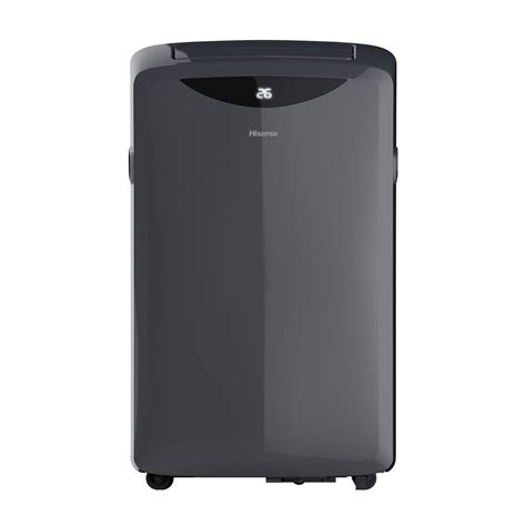 Hisense AP 14HR1SFTS 14000 BTU Portable Air Conditioner With Heat Pump   Lowe's Canada