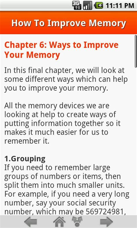 memory how to develop and use it classic reprint books how to improve memory android apps on play