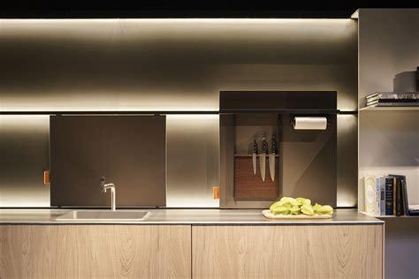 Functional Kitchen Design Bulthaup B3 Milan 2016 The Kitchen Designed To Create