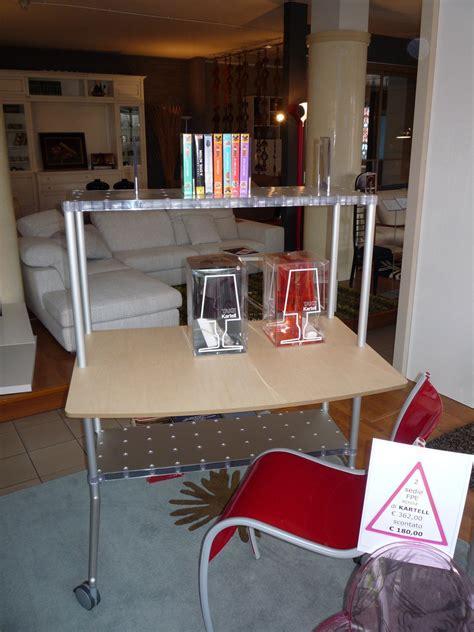 scrivania kartell libreria scrivania kartell arredo ufficio a prezzi scontati