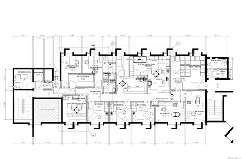 ambulatory surgery center floor plans allegiance health medical suites jackson michigan