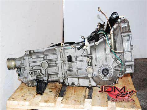 id 1077 impreza wrx 5mt manual transmissions subaru