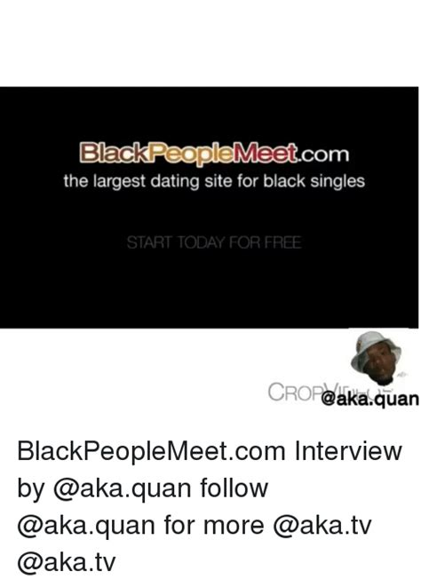 Black People Meet Meme - black people meet com the largest dating site for black