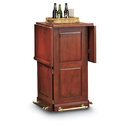 swing open swing open portable bar 101882 kitchen dining at
