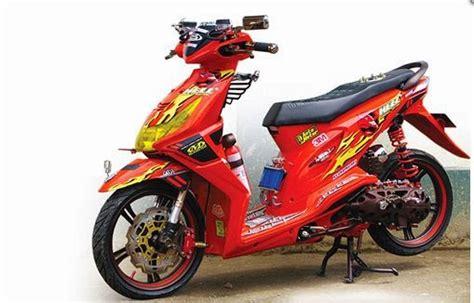 Lu Variasi Motor Beat variasi motor honda beat keren variasi motor mobil terbaru