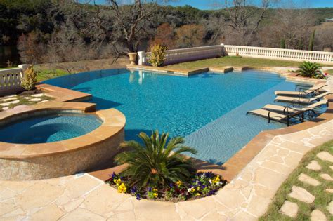 luxury backyard pools luxury backyards traditional pool austin by cody