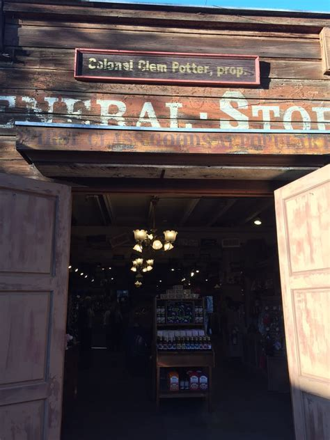 Knotts Also Search For The General Store At Knott S Berry Farm 18 Photos Stores 8039 Blvd