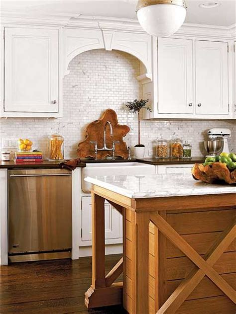 design your own kitchen island this custom island is made of a wooden shiplap back and