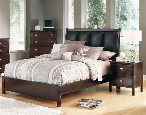 Brown Headboards by Best 25 Brown Headboard Ideas On Bed Table