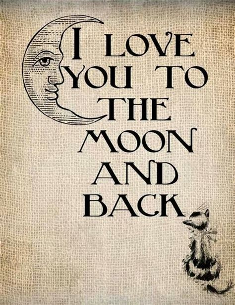 I You To The Moon And Back Baby Shower by I You To The Moon And Back Quotes Such