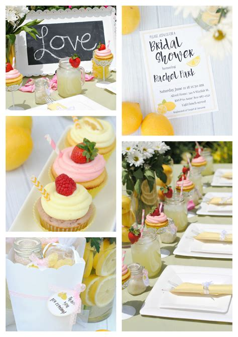 bridal shower themes for summer 2016 bridal shower theme ideas squared