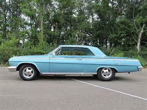 1962 Chevrolet For Sale 1962 Chevrolet Impala For Sale Anoka Ham Lake Minnesota