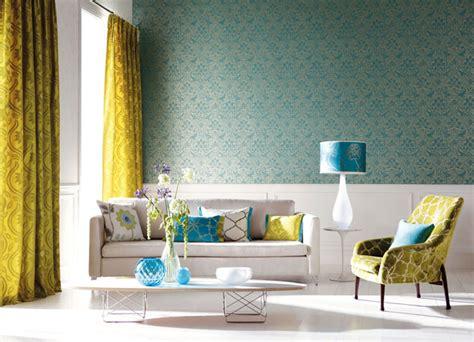 gardinen mintgrün ideas para decorar en color turquesa villalba interiorismo