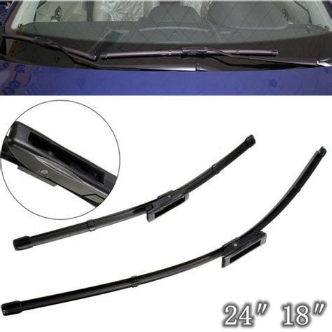 motorcycle rubber sts buy front windscreen wiper blades for renault megane 05 08