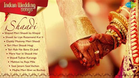 Wedding Songs Indian by Indian Wedding Songs Popular Songs Mehlon Ka