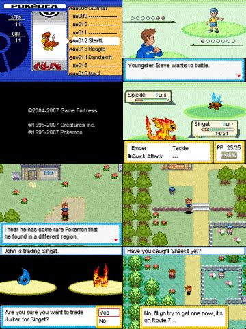 pokemon games free download full version for laptop free download game pokemon twilight full version pc eng