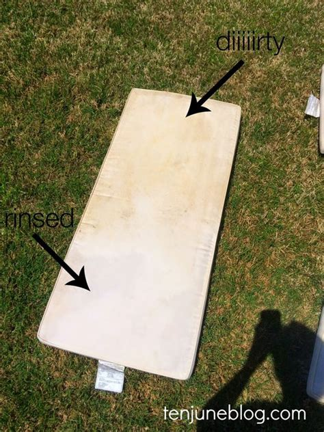 how to clean patio cushions how to clean outdoor patio cushions outdoor patios