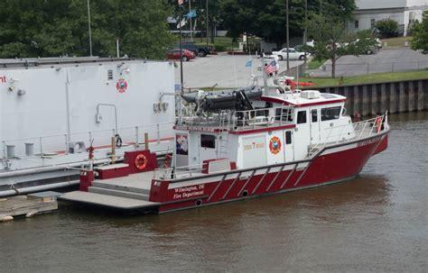 wilmington del fire boat - Wilmington Fire Boat