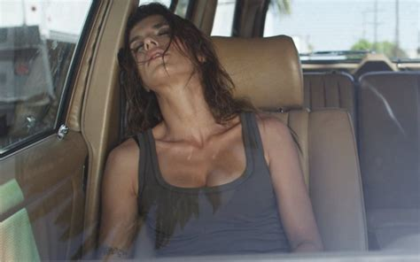 nestea commercial model hot seat peta sexualizes woman s death in canine heat exhaustion