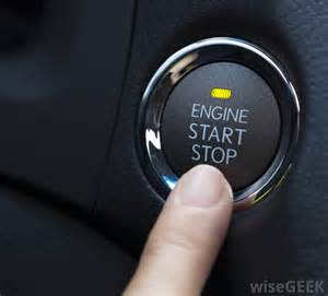 Car Engine Electronic Ignition What Is An Ignition Switch With Pictures