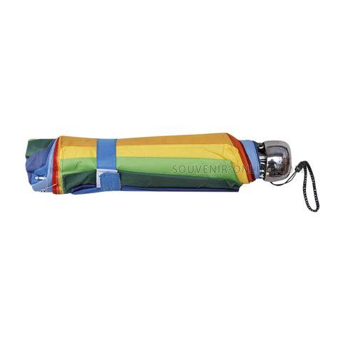 Payung Lipat Pelangi payung lipat pelangi
