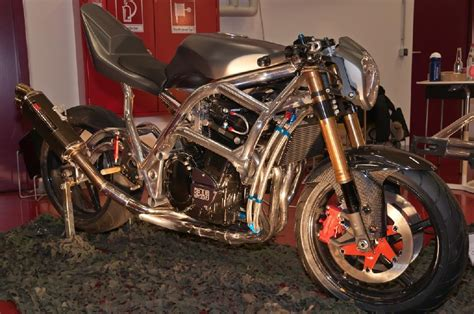 Motorrad Streetfighter Shop by Streetfighter Umbauten Messe Custombike Motorrad Fotos