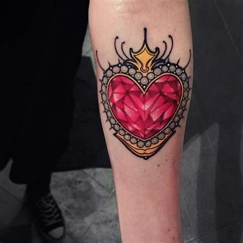 diamond tattoo neo traditional 396 best artwork images on pinterest
