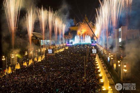 new year events 2015 new year barcelona 2016 2015 barcelona