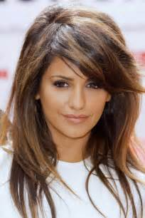 Hairstyles with caramel highlights hairstyles 2017 hair colors and