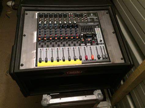 Mixer Audio Behringer Xenyx X1222usb behringer xenyx x1222usb image 1399260 audiofanzine