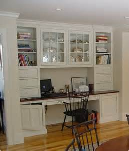 Built In Kitchen Cabinet by Built In Desk Kitchen Spaces And Cabinet Dreams Pinterest