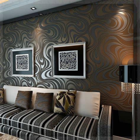 papier peint chambre moderne tapisserie moderne pour salon obasinc com