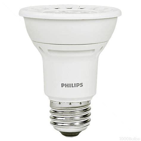 Lu Philips 8 Watt par20 led 4000k philips 426148