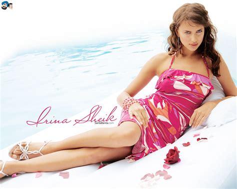 Irina Irina by Irina Shayk Irina Shayk Wallpaper 33649818 Fanpop