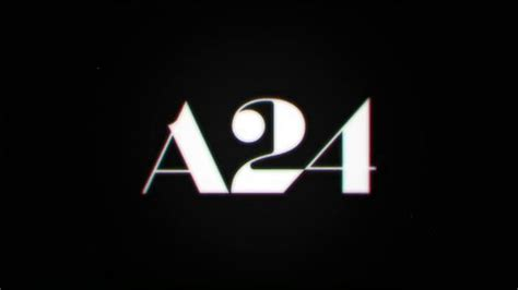 A24 Films   Identity on Vimeo