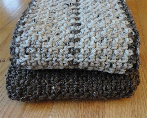 pattern crochet mens scarf free pattern super fast men s scarf knit and crochet daily